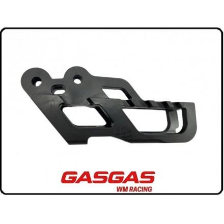 Recambio guia cadena Gas gas negro ,BE420002511