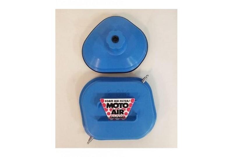 Tapas Caja Filtro Aire